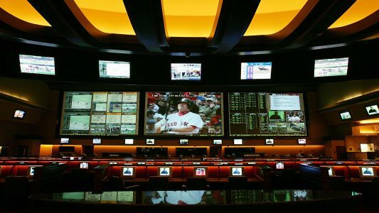 NCAA in favor of sports gambling, suspends championship policy