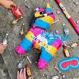 Candy Bars? Pshh, These Piñatas Spew Mini Bottles of Booze Upon Impact, and I. Am. Sold