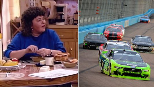 Yes, There Will Really Be A Roseanne 300 NASCAR Race