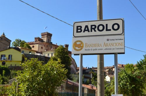 Taste Piedmont - current release Barolo and old Barbaresco -with me and Slow Wine March 5 in Houston