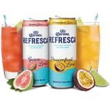 Say Hello to Summer - Corona's Fruity Spiked Malt Refrescas Are the Perfect Poolside Drink