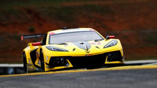 How To Watch Petit Le Mans, MotoGP, NASCAR, NHRA, And Everything Else Happening In Racing This Weekend; Oct 17-18