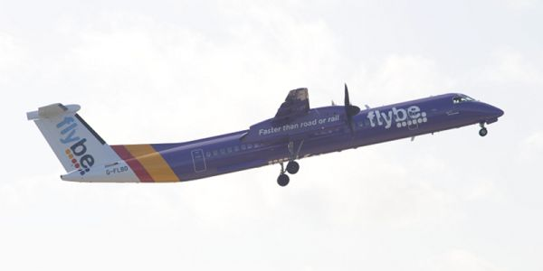 Flybe hopes to make a comeback next year