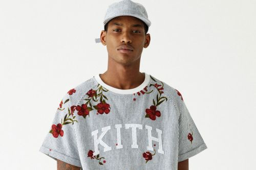 KITH Reveals Beach-Ready Summer 2018 Collection