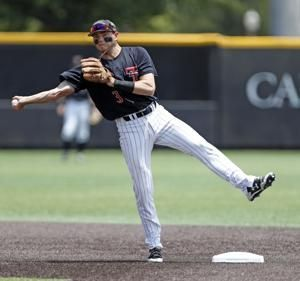Red Raiders return: Texas Tech faces Florida in CWS again