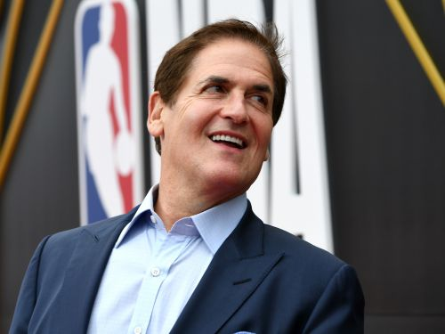 Billionaire Mark Cuban says people should 'ignore anything someone like me might say' about sending employees back to work because 'lives are at stake'