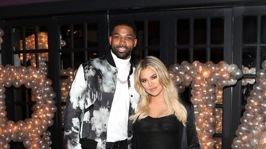 """Khloé Kardashian Forgave Tristan Thompson Because """"She Wants Another Baby"""""""