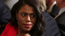 Omarosa Might Have 'As Many As 200' Tapes, NY Times Reports