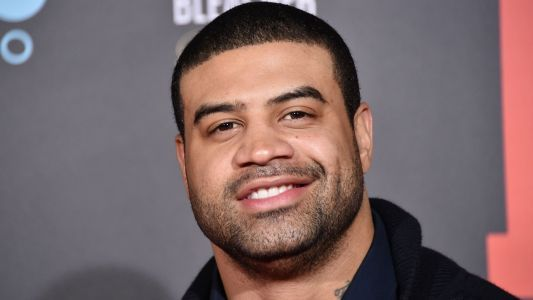 Former NFL star Shawne Merriman signs deal with World Bare Knuckle Fighting Federation