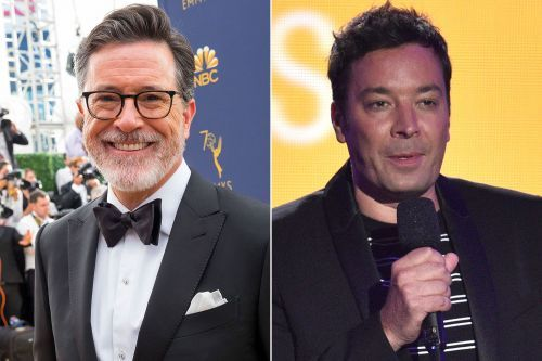 Colbert dominates Fallon in late night for second year in a row