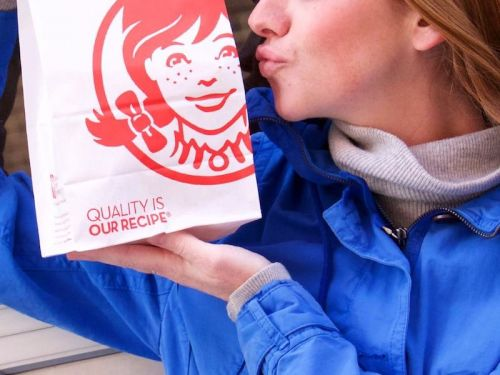Wendy's is giving away free burgers all month - here's how to get one