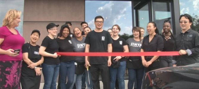 Omaha Ramen Lover's Rejoice! JINYA Ramen Bar Announces Tuesday Grand Opening