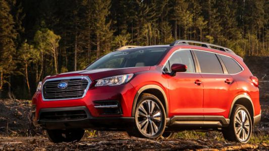 Subaru Is Just Giving Recalled 2019 Ascent Owners Brand New Vehicles