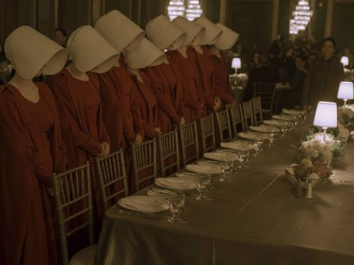 Why You Should Always Pay Attention to Food in Shows Like 'The Handmaid's Tale'