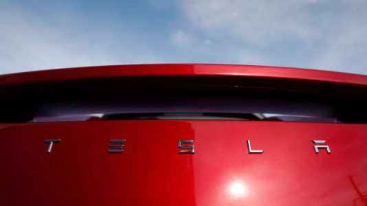 The Cheapest Tesla Model 3 is Now $45,000