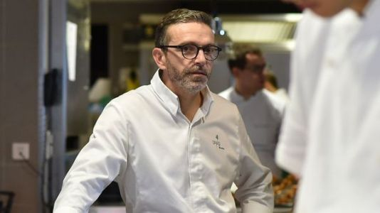 Three-Star Chef Asks Michelin Guide To Leave Him Out: 'I Will Be Able To Feel Free'