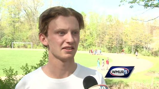 Proctor Academy senior to run 1st marathon for good cause