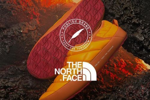 Publish Brand Teases Its Latest Collaboration With The North Face