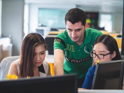 HackerRank survey: U.S. student developers prioritize work-life balance
