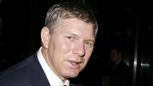 Former MLB player Lenny Dykstra arrested, reportedly threatened to kill Uber driver