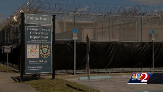 2 Orange County corrections officers accused of beating woman