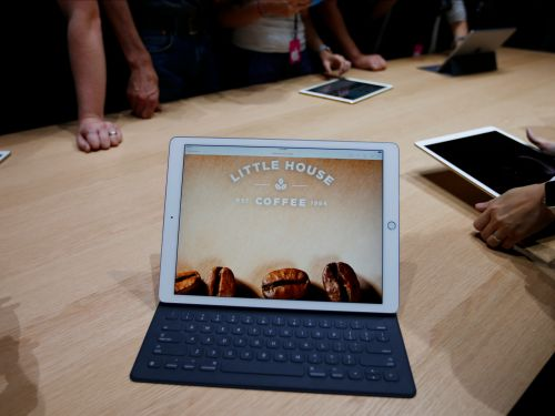Apple quietly raised the price of the iPad Pro, but you can still get the original price at Target