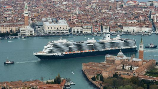 The Intricate Economics Of Massive Cruise Ships Are Fascinating