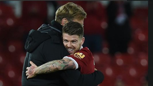 Klopp apologises after Moreno misses birth of child