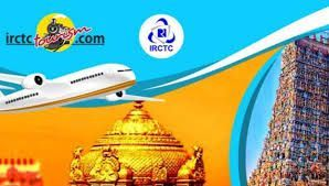 IRCTC Tourism offering a 5 nights and 6 days tour package to Russia