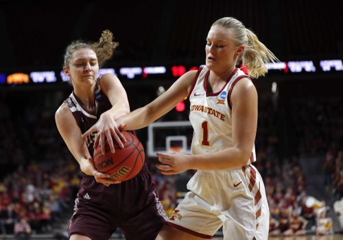 Iowa State's Sweet 16 dreams dashed with loss to Missouri State