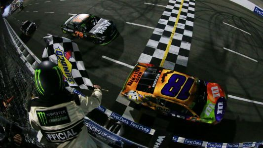 2018 NASCAR All-Star Race odds, prediction