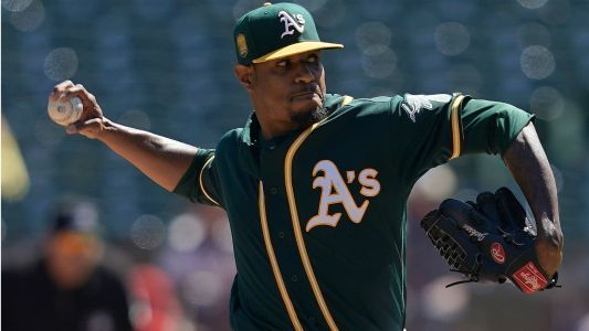 MLB trade news: Edwin Jackson dealt to Blue Jays, on cusp of historic record