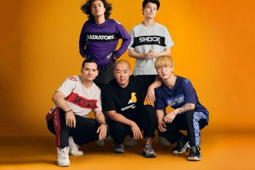 Jeffstaple Teams up With Overwatch League to Create 20 Unique Esports Kits for Players