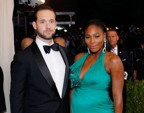 Serena Williams Welcomes Her First Child With Fiancé Alexis Ohanian!