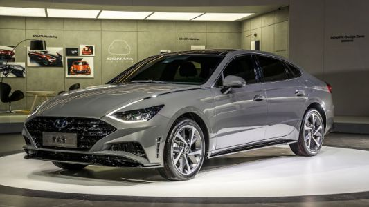 Hyundai Isn't Giving up on Sedans and Neither Am I
