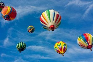 Balloon Festival Coming to Cancun