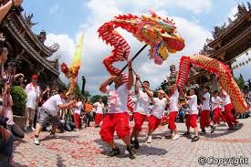 Thailand all prepared to observe Chinese New Year celebrations