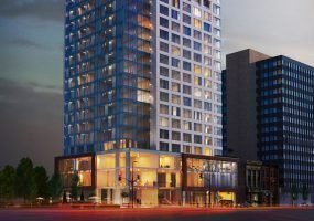 Canada to get its second AC Hotels