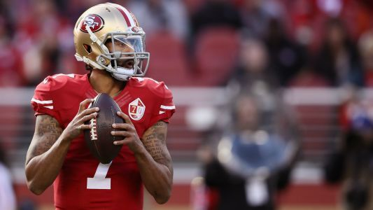 Colin Kaepernick collusion case: Teams saw free-agent QB as starter, report says