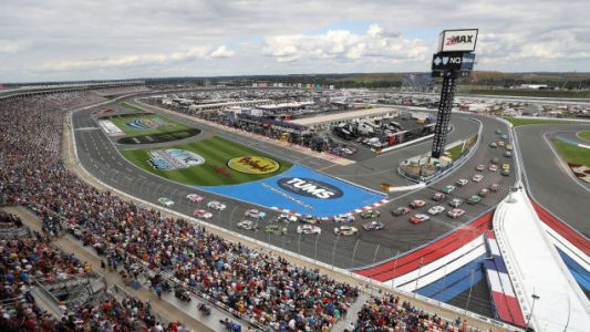 The Roval Was the Spectacle, and Change, NASCAR Needed