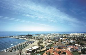 Palladium Hotel Group announces first hotel in Spain's Costa del Sol