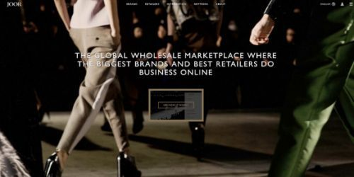 Joor raises $16 million to expand its online fashion marketplace