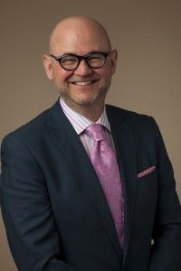 Dimitris Manikis appoints as President and Managing Director for Wyndham Hotel Group