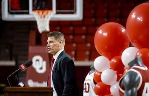Oklahoma coach Moser adds assistants, support staff