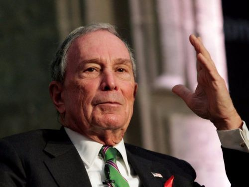 BLOOMBERG: 'I cannot for the life of me understand why the market keeps going up'