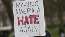 U.S. Agencies Fueled A National Increase In Anti-Muslim Incidents: Report
