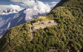 Tourism Peru: Making travelers experience newer locations other than Machu Picchu!