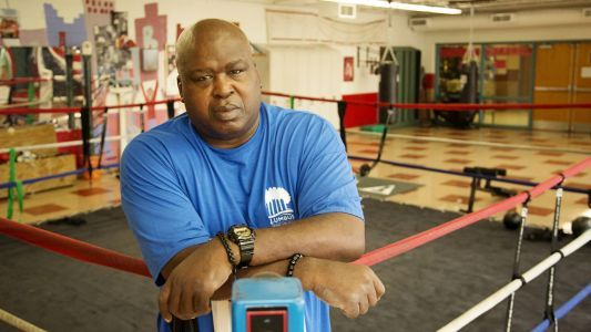Review: ESPN's doc about Buster Douglas' long-shot win over Mike Tyson pays off