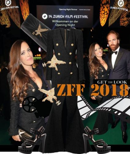 My Look: ZFF 2018