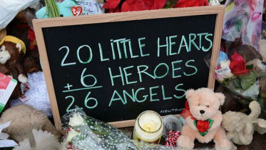 Newtown shooter described 'scorn for humanity'